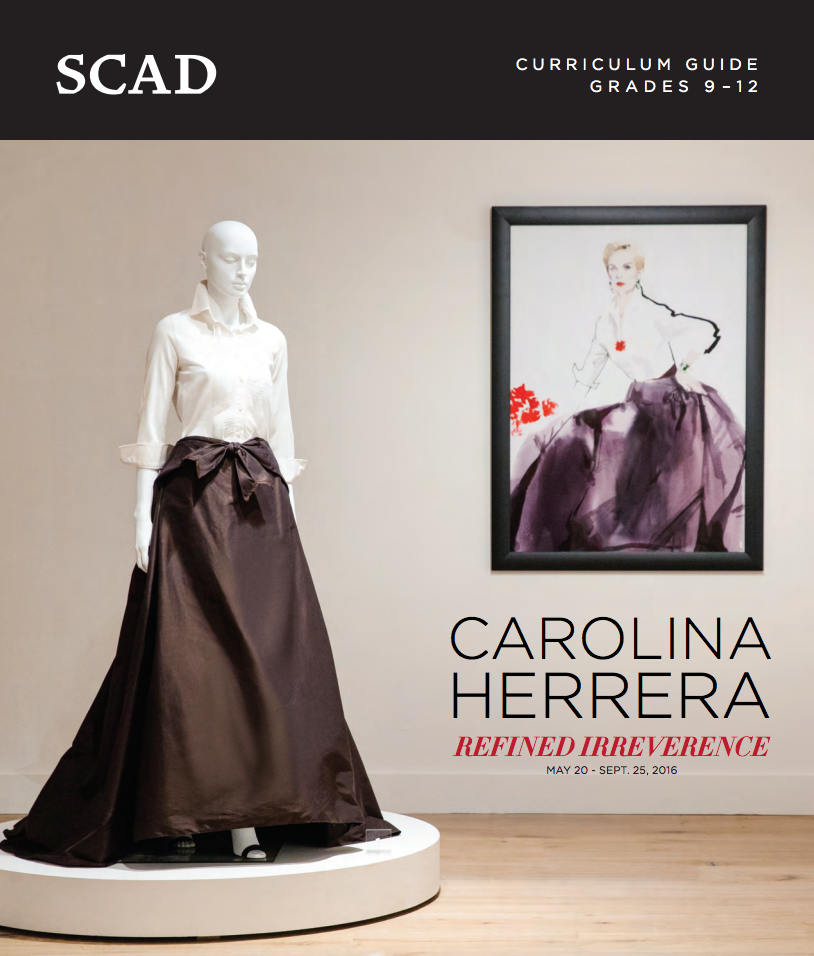 Carolina Herrera: Refined Irreverence