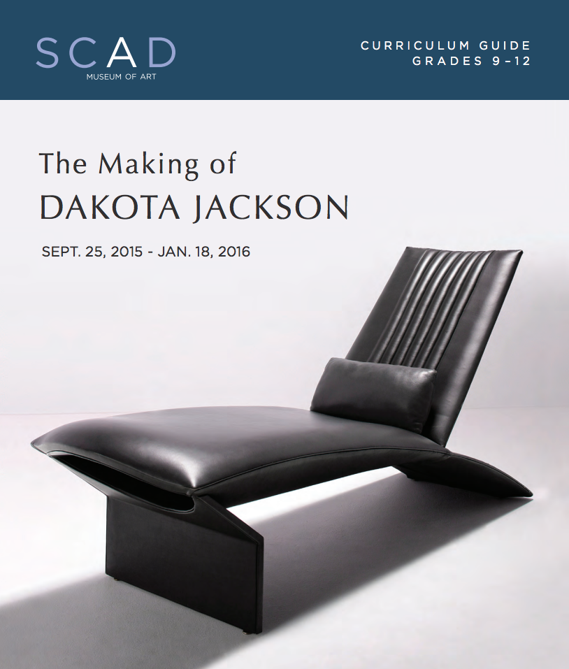 The Making of Dakota Jackson