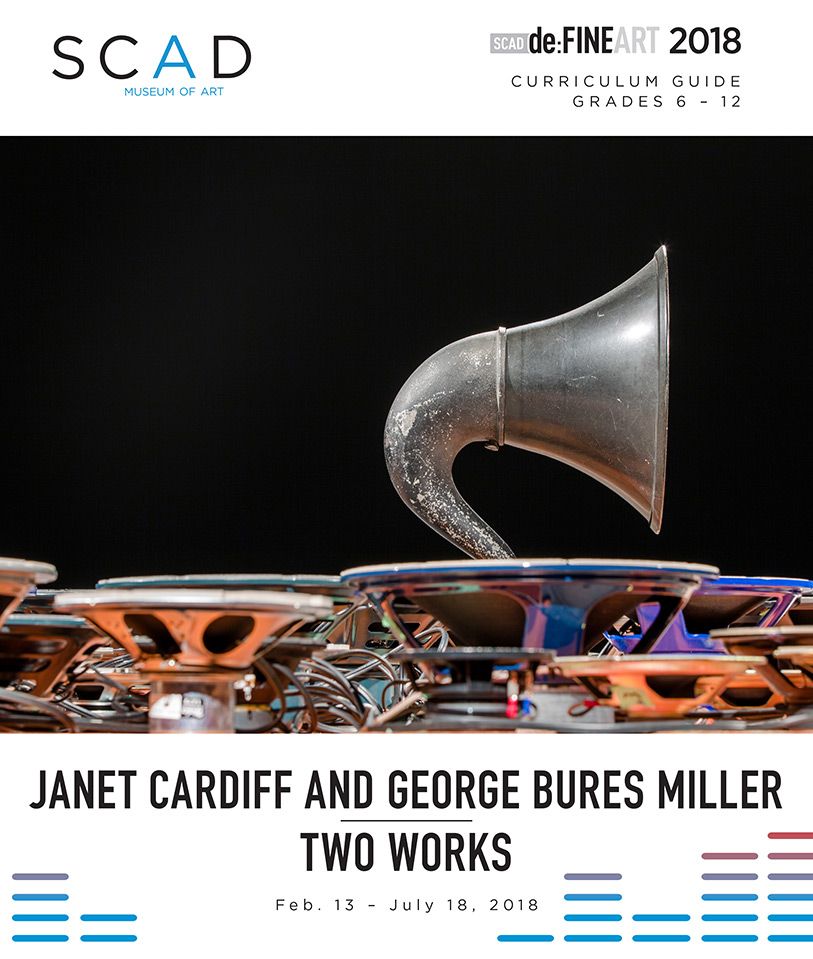 Janet Cardiff and George Bures Miller: Two Works