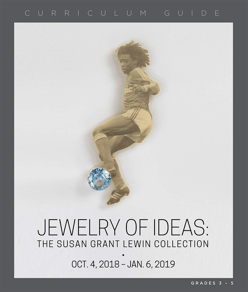 Jewelry of Ideas: The Susan Grant Lewin Collection