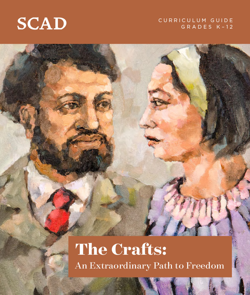 The Crafts: An Extraordinary Path to Freedom