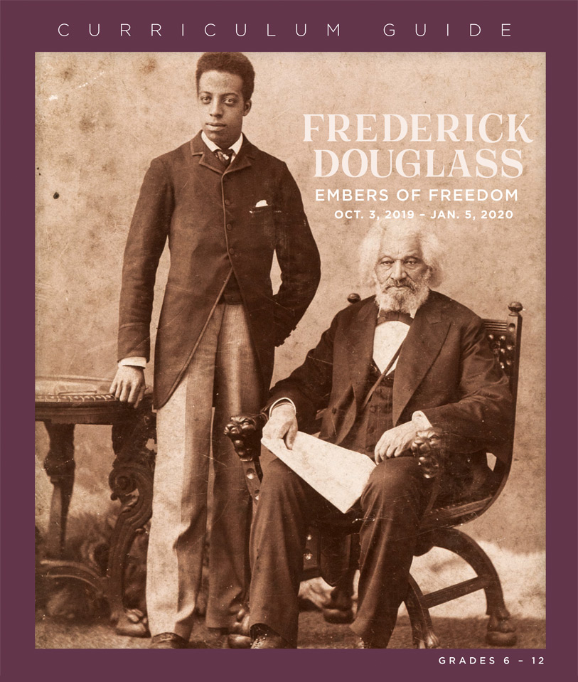 Frederick Douglass: Embers of Freedom