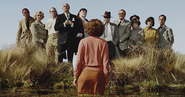 "Alex Prager, ""La Petite Mort Film Still #5,"" archival pigment print, 2012. © Alex Prager. Courtesy of Yancey Richardson Gallery, New York."